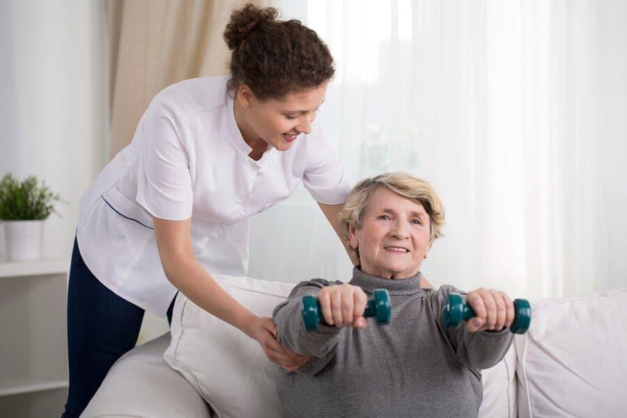 Fisioterapia a domicilio Piacenza